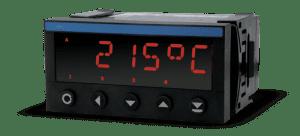 Bộ hiển thị nhiệt độ cảm biến Pt100 - OM402UNI