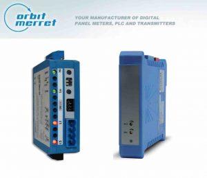 Bộ chuyển tín hiệu mV sang analog 4-20ma