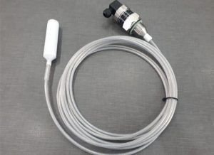 cảm biến đo mức nước bằng điện dung