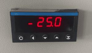 bộ hiển thị mức nước dạng led