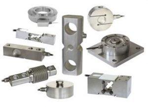 Các loại cảm biến lực loadcell