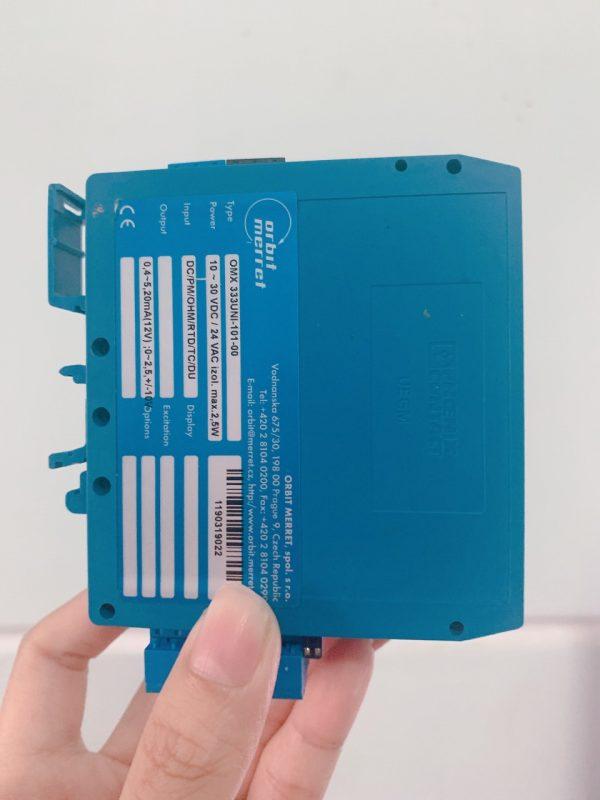 bộ chuyển tín hiệu 110v-220v-380v sang 4-20ma