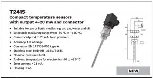 cảm biến đo nhiệt độ dầu