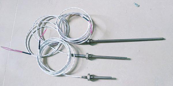 Cảm biến nhiệt PT100 3 dây