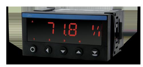 Bộ điều khiển áp suất - nhiệt độ
