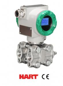 Cảm biến đo chênh áp chất lỏng - nước
