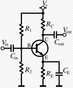 Transistor là gì ?