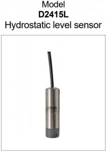 cảm biến đo mức thủy tĩnh JSP