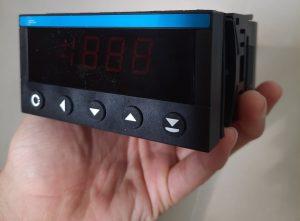 bộ hiển thị áp suất 0-1000bar