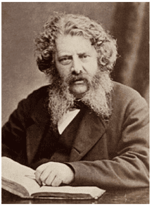 William - Rankine (1822 - 1872)