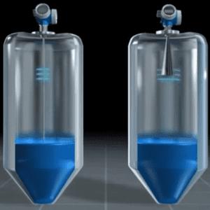 Cảm biến đo thể tích chất lỏng
