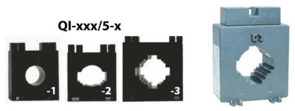 CT dòng 800A ngõ ra 4-20ma