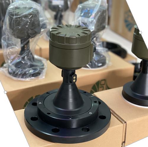 Cảm biến radar RDR350A-24DC