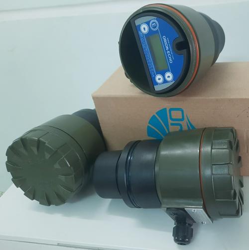 Cảm biến đo mức siêu âm ECH306L-24DC